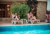 Летен отдих на море в хотел Магнолия Гардън 2*, Слънчев бряг! 3 нощувки на база All Inclusive Light, ползване на външен басейн, безплатно за дете до 11.99 г. - thumb 4