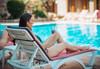 Летен отдих на море в хотел Магнолия Гардън 2*, Слънчев бряг! 3 нощувки на база All Inclusive Light, ползване на външен басейн, безплатно за дете до 11.99 г. - thumb 5
