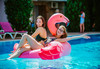 Летен отдих на море в хотел Магнолия Гардън 2*, Слънчев бряг! 3 нощувки на база All Inclusive Light, ползване на външен басейн, безплатно за дете до 11.99 г. - thumb 6