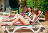Летен отдих на море в хотел Магнолия Гардън 2*, Слънчев бряг! 3 нощувки на база All Inclusive Light, ползване на външен басейн, безплатно за дете до 11.99 г. - thumb 11