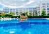 Летен отдих на море в хотел Магнолия Гардън 2*, Слънчев бряг! 3 нощувки на база All Inclusive Light, ползване на външен басейн, безплатно за дете до 11.99 г. - thumb 17