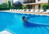 Летен отдих на море в хотел Магнолия Гардън 2*, Слънчев бряг! 3 нощувки на база All Inclusive Light, ползване на външен басейн, безплатно за дете до 11.99 г. - thumb 19