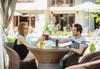 Летен отдих на море в хотел Магнолия Гардън 2*, Слънчев бряг! 3 нощувки на база All Inclusive Light, ползване на външен басейн, безплатно за дете до 11.99 г. - thumb 27