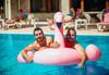 Летен отдих на море в хотел Магнолия Гардън 2*, Слънчев бряг! 3 нощувки на база All Inclusive Light, ползване на външен басейн, безплатно за дете до 11.99 г. - thumb 30