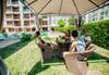 Летен отдих на море в хотел Магнолия Гардън 2*, Слънчев бряг! 3 нощувки на база All Inclusive Light, ползване на външен басейн, безплатно за дете до 11.99 г. - thumb 35