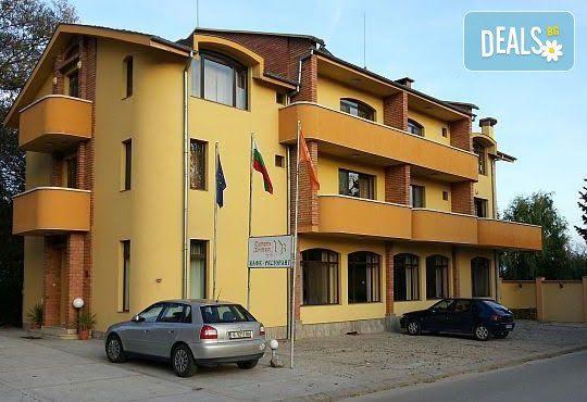 Семеен хотел Ив 2* - снимка - 2
