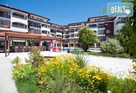 Апартхотел Robinson VIP Apartmets 4* - снимка - 2