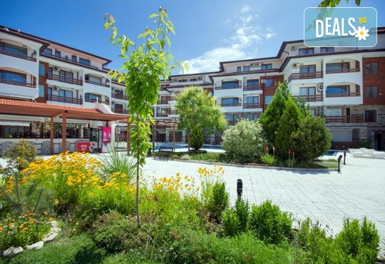 Апартхотел Robinson VIP Apartmets 4* - снимка - 4