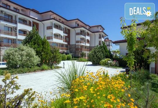 Апартхотел Robinson VIP Apartmets 4* - снимка - 5