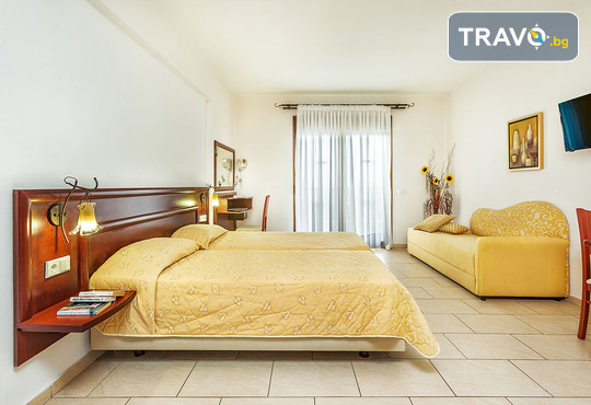 Nereides Hotel 2* - снимка - 5
