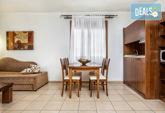 Nereides Hotel 2* - снимка - 16