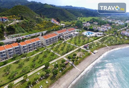 Anastasia Resort & Spa 5* - снимка - 2