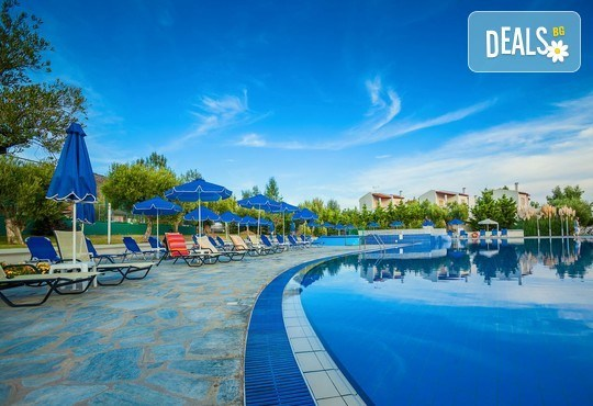 Anastasia Resort & Spa 5* - снимка - 16