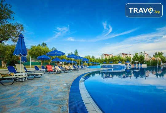 Anastasia Resort & Spa 5* - снимка - 16