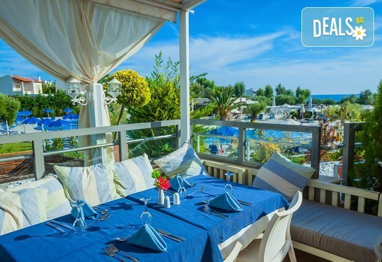 Anastasia Resort & Spa 5* - снимка - 21