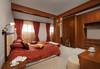 Релаксираща почивка в Хотел СПА клуб Бор 4*, Велинград! 1 или 2 нощувки със закуски и вечери, ползване на закрит топъл басейн с минерална вода и релакс зона, безплатно за дете до 5.99 г. - thumb 12