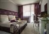 Летен релакс в хотел Енира във Велинград! 1 нощувка със закуска и вечеря, ползване на закрит и открит минерален басейн, джакузи, сауна и парна баня с ароматни билки и ледено ведро - thumb 4