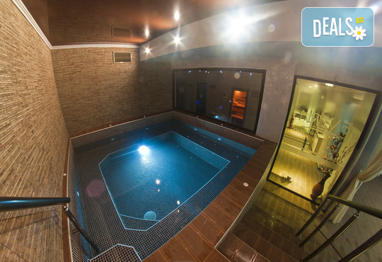 СПА Хотел Енира 4* - снимка - 18