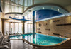 Летен релакс в хотел Енира във Велинград! 1 нощувка със закуска и вечеря, ползване на закрит и открит минерален басейн, джакузи, сауна и парна баня с ароматни билки и ледено ведро - thumb 9