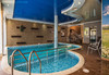 Летен релакс в хотел Енира във Велинград! 1 нощувка със закуска и вечеря, ползване на закрит и открит минерален басейн, джакузи, сауна и парна баня с ароматни билки и ледено ведро - thumb 17