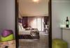 Летен релакс в хотел Енира във Велинград! 1 нощувка със закуска и вечеря, ползване на закрит и открит минерален басейн, джакузи, сауна и парна баня с ароматни билки и ледено ведро - thumb 7