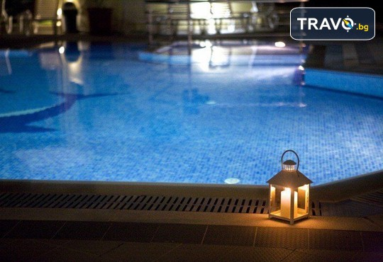 Stratos Hotel 3* - снимка - 12
