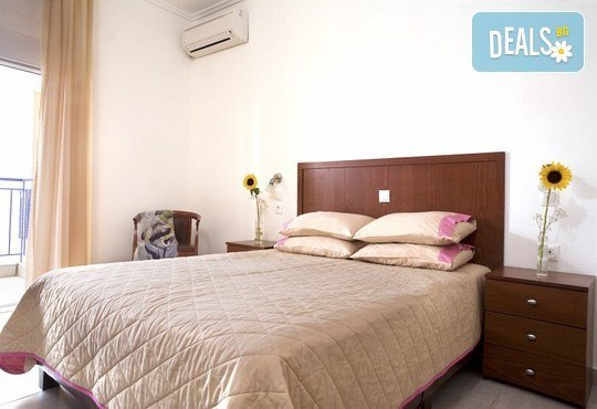 Stratos Hotel 3* - снимка - 2