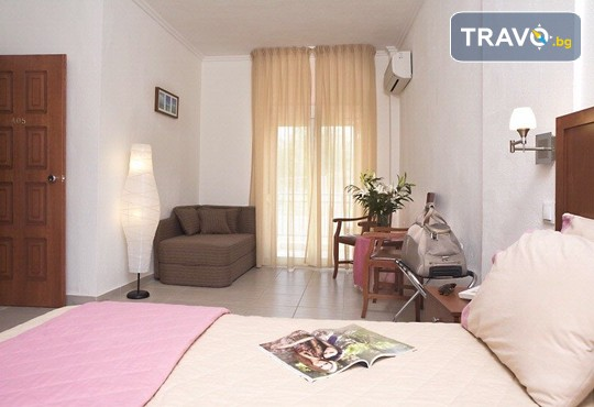 Stratos Hotel 3* - снимка - 7