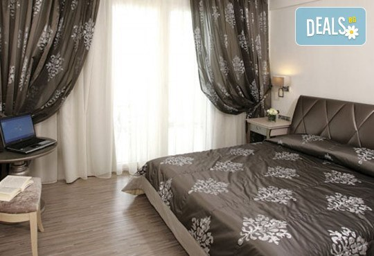 Elinotel Apolamare Hotel 5* - снимка - 5