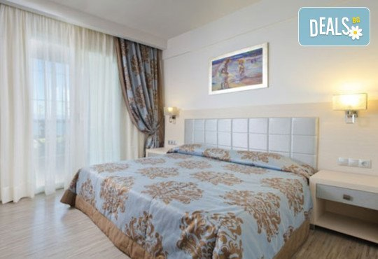 Elinotel Apolamare Hotel 5* - снимка - 6