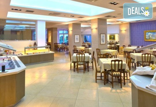 Elinotel Apolamare Hotel 5* - снимка - 12