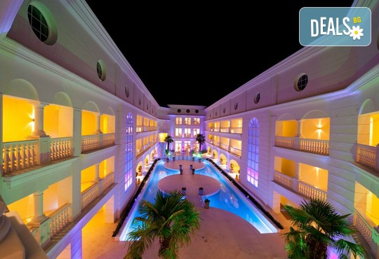Elinotel Apolamare Hotel 5* - снимка - 3