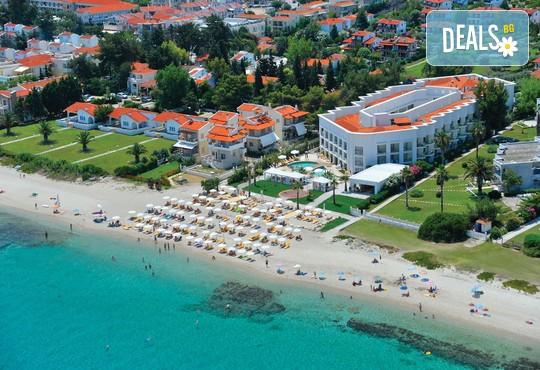 Elinotel Apolamare Hotel 5* - снимка - 2