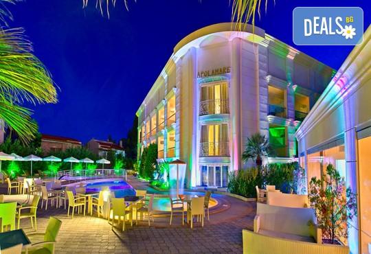 Elinotel Apolamare Hotel 5* - снимка - 4