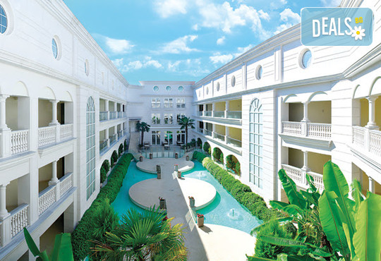 Elinotel Apolamare Hotel 5* - снимка - 1