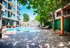 Изпратете лятото в апартхотел Сън Гейт 3*, Слънчев Бряг! 2 или 3 нощувки, ползване на басейн, шезлонг и чадър, безплатно за дете до 2.99г.!  - thumb 24