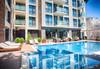 Изпратете лятото в апартхотел Сън Гейт 3*, Слънчев Бряг! 2 или 3 нощувки, ползване на басейн, шезлонг и чадър, безплатно за дете до 2.99г.!  - thumb 2