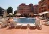 Лятна почивка на супер цена в Апартхотел Касандра в Слънчев бряг! 1 нощувка в луксозно студио или луксозен едноспален апартамент, ползване на минерален басейн, чадър и шезлонг - thumb 16