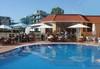 Лятна почивка на супер цена в Апартхотел Касандра в Слънчев бряг! 1 нощувка в луксозно студио или луксозен едноспален апартамент, ползване на минерален басейн, чадър и шезлонг - thumb 15