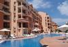 Лятна почивка на супер цена в Апартхотел Касандра в Слънчев бряг! 1 нощувка в луксозно студио или луксозен едноспален апартамент, ползване на минерален басейн, чадър и шезлонг - thumb 14