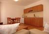 Лятна почивка на супер цена в Апартхотел Касандра в Слънчев бряг! 1 нощувка в луксозно студио или луксозен едноспален апартамент, ползване на минерален басейн, чадър и шезлонг - thumb 10