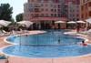Лятна почивка на супер цена в Апартхотел Касандра в Слънчев бряг! 1 нощувка в луксозно студио или луксозен едноспален апартамент, ползване на минерален басейн, чадър и шезлонг - thumb 20