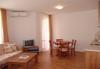 Лятна почивка на супер цена в Апартхотел Касандра в Слънчев бряг! 1 нощувка в луксозно студио или луксозен едноспален апартамент, ползване на минерален басейн, чадър и шезлонг - thumb 13