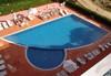 Лятна почивка в Апартхотел Хепи в Слънчев бряг! 1 нощувка в луксозно студио, ползване на минерален басейн, шезлонг и чадър, фитнес, безплатно за дете до 1.99г. - thumb 17