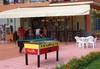 Лятна почивка в Апартхотел Хепи в Слънчев бряг! 1 нощувка в луксозно студио, ползване на минерален басейн, шезлонг и чадър, фитнес, безплатно за дете до 1.99г. - thumb 24