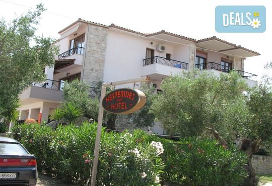 Hesperides Hotel - снимка - 7