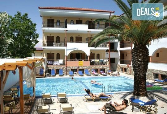 Calypso Hotel 3* - снимка - 2