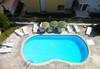Цяло лято в Къща за гости Дейзи, Свети Влас! Нощувка на 80 м. от плажа, ползване на открит сезонен басейн и детски кът, безплатно за дете до 11.99 г.  - thumb 2