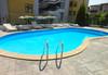 Цяло лято в Къща за гости Дейзи, Свети Влас! Нощувка на 80 м. от плажа, ползване на открит сезонен басейн и детски кът, безплатно за дете до 11.99 г.  - thumb 3