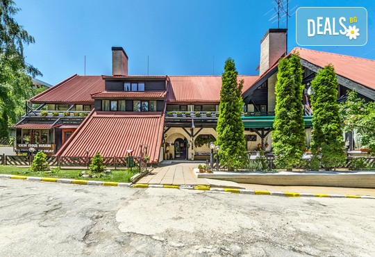 Хотел Бреза 3* - снимка - 1